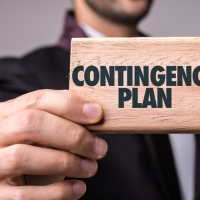 How to create a contingency plan for your small business in 5 steps