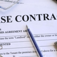 Leasing property to a corporation