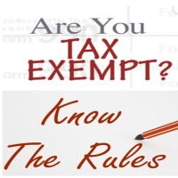 IRS: Recent legislation requires tax exempt organizations to e-file forms