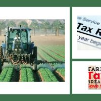 IRS offers guidance for farmers on small-business tax break